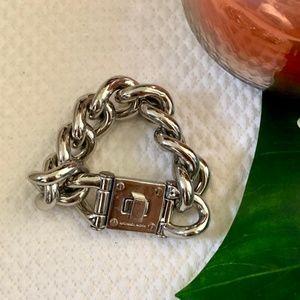 Michael Kors Silver Bracelet
